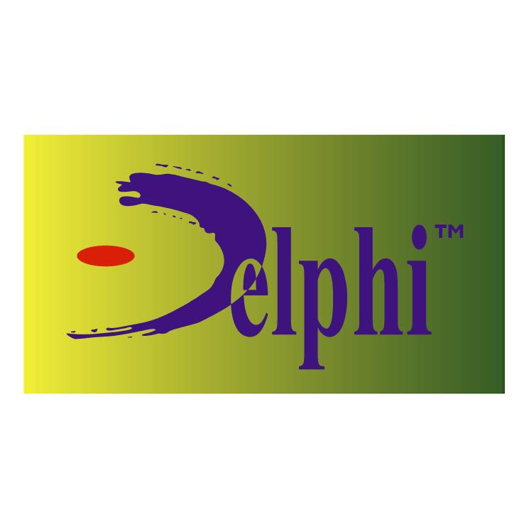 free vector Delphi 2