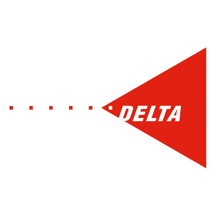 free vector Delta 2