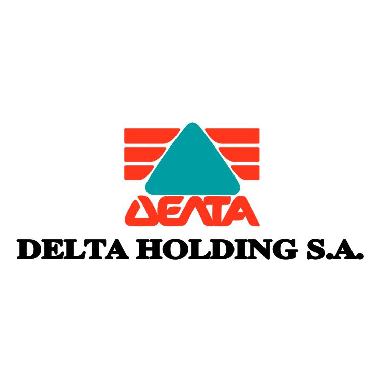 free vector Delta holding sa