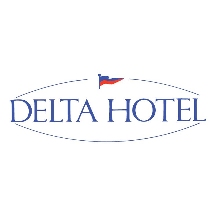 free vector Delta hotel vlaardingen