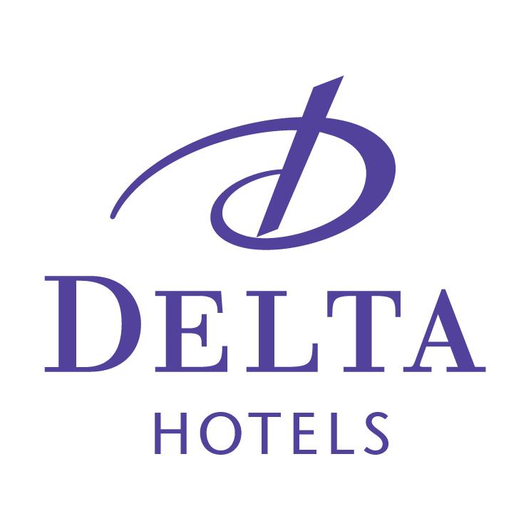 free vector Delta hotels 0