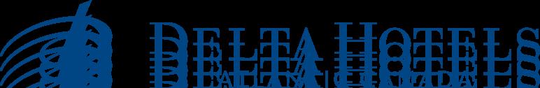 free vector Delta Hotels logo
