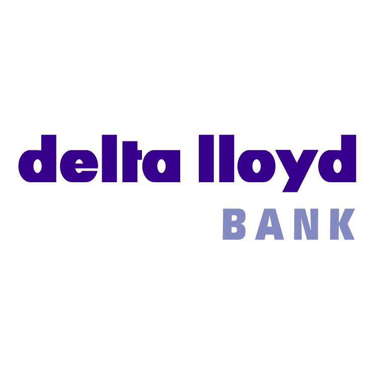 free vector Delta lloyd bank