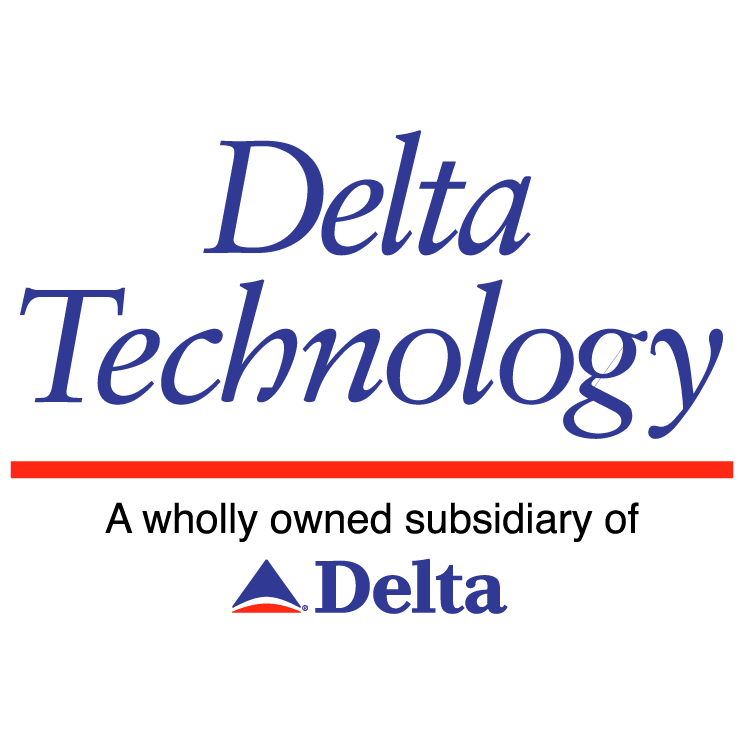 free vector Delta technology 0
