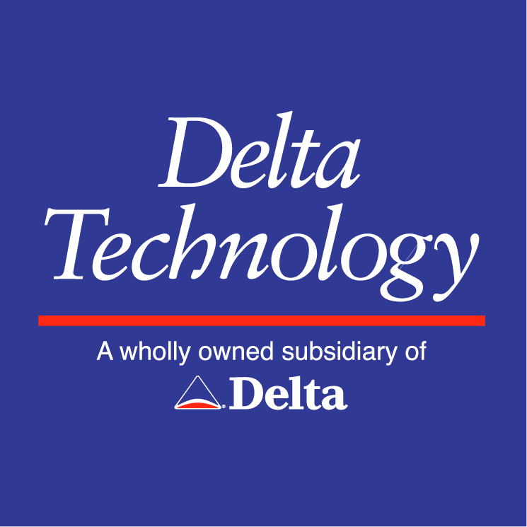 free vector Delta technology 1