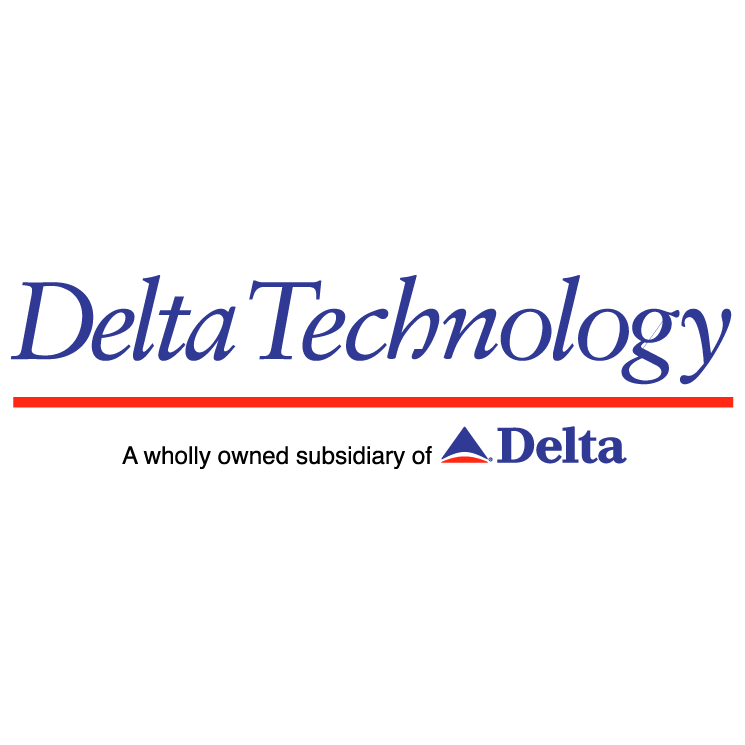 free vector Delta technology