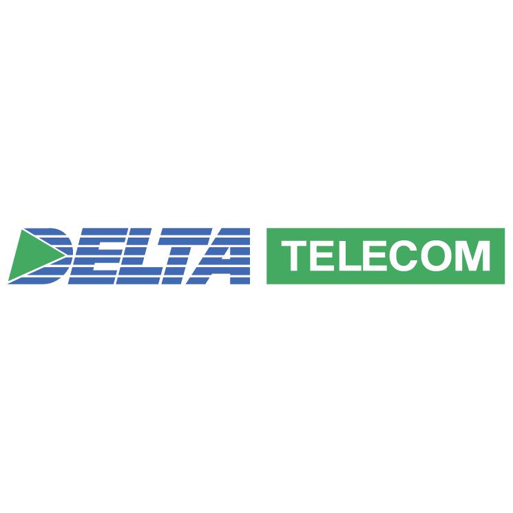 free vector Delta telecom