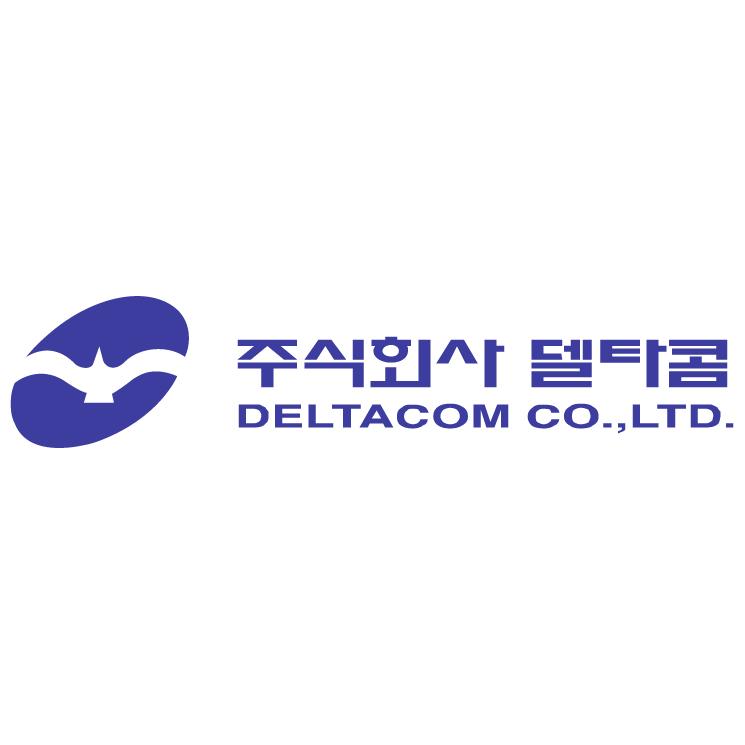 free vector Deltacom co