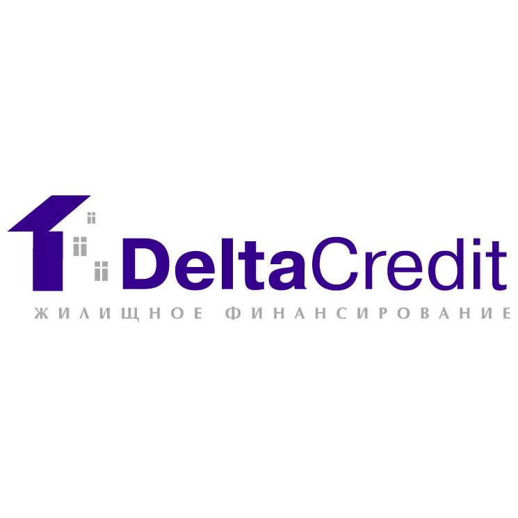 free vector Deltacredit