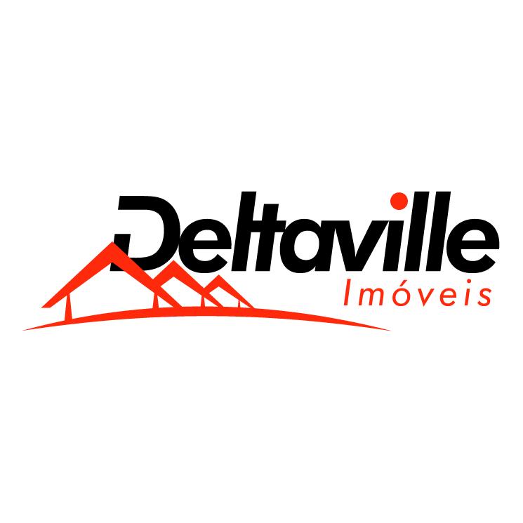 free vector Deltaville imobiliaria