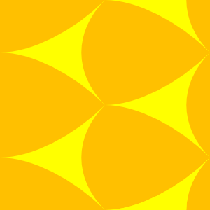 free vector Deltoids 2 Pattern clip art