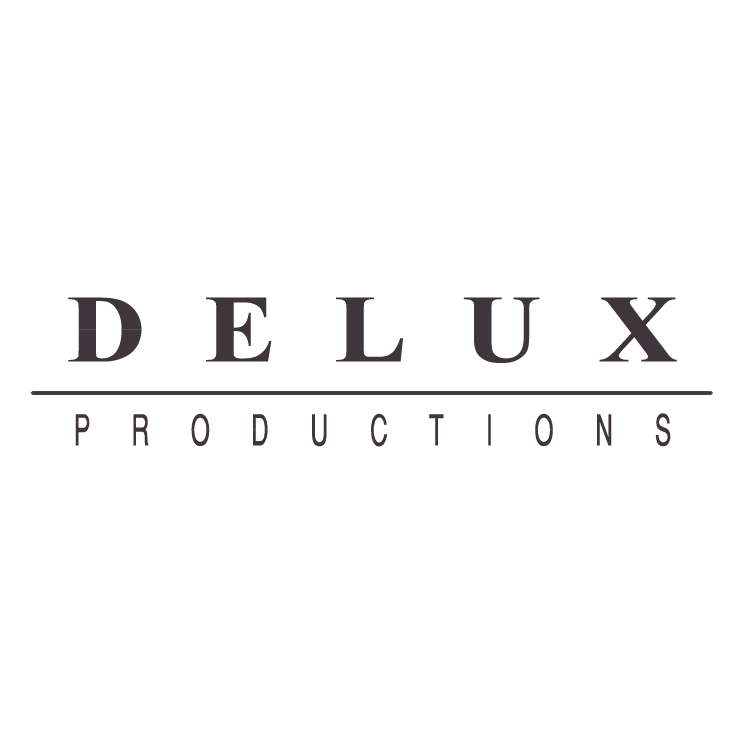 free vector Delux productions