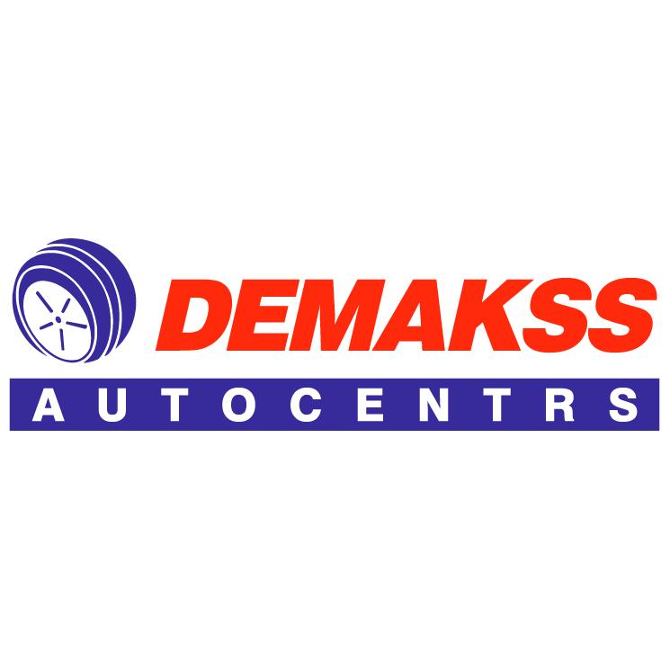 free vector Demakss