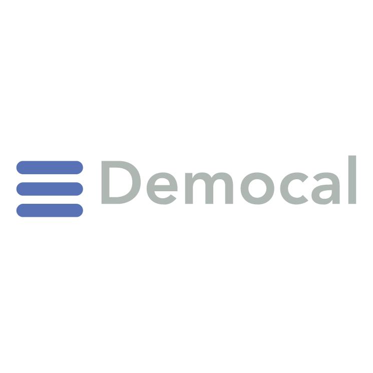 free vector Democal