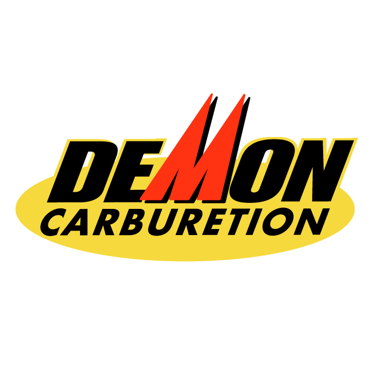free vector Demon carburetion