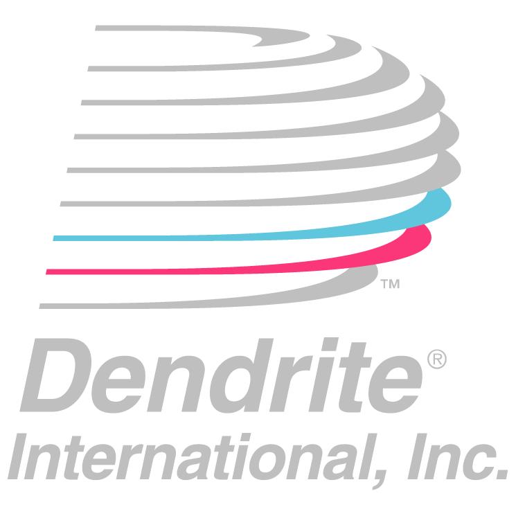 free vector Dendrite