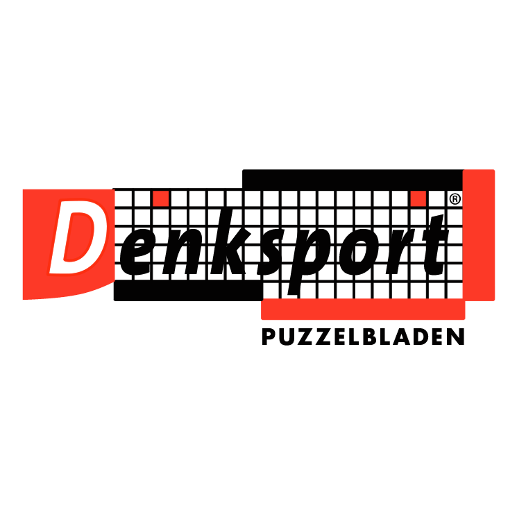 free vector Denksport