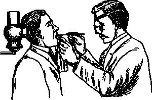 free vector Dental Exam clip art