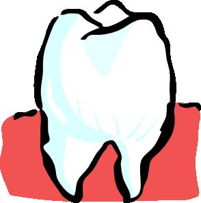 free vector Dente clip art