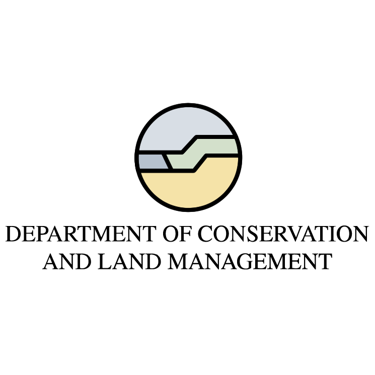 free vector Department of conservation and land management