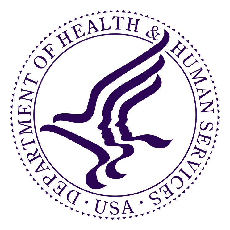 Human Services: Department Of Health Human Services Usa 0 Free Vector