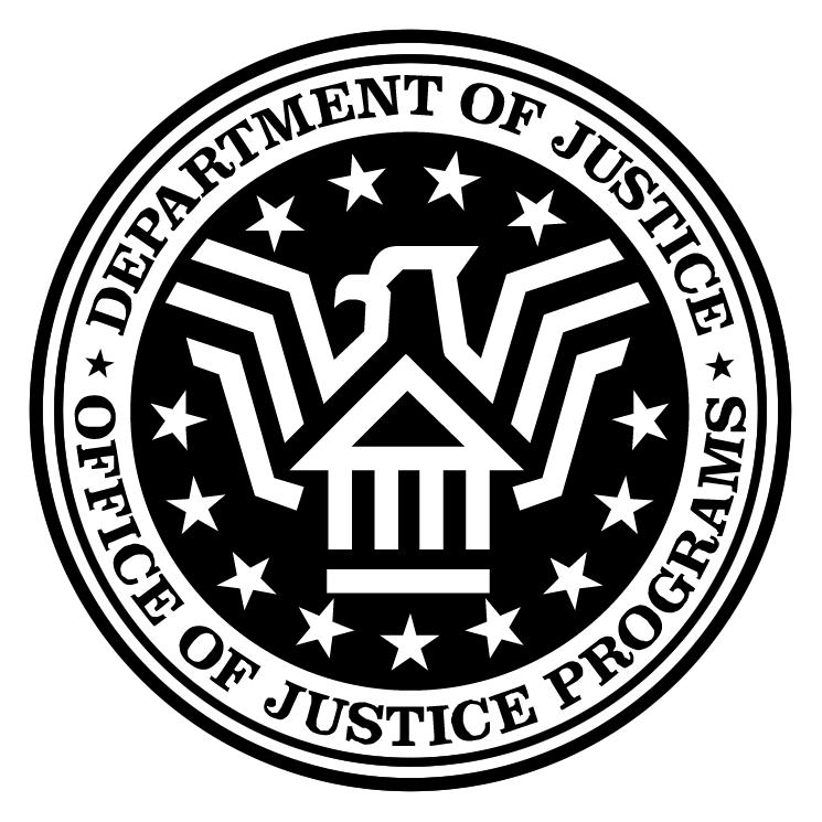 free vector Department of justice 0