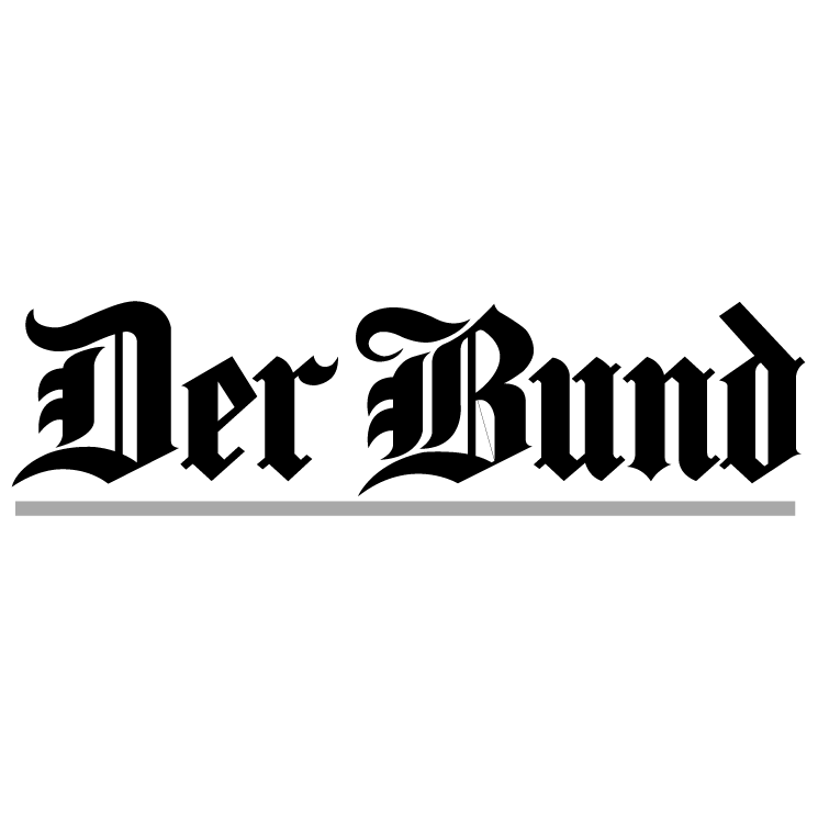 free vector Der bund