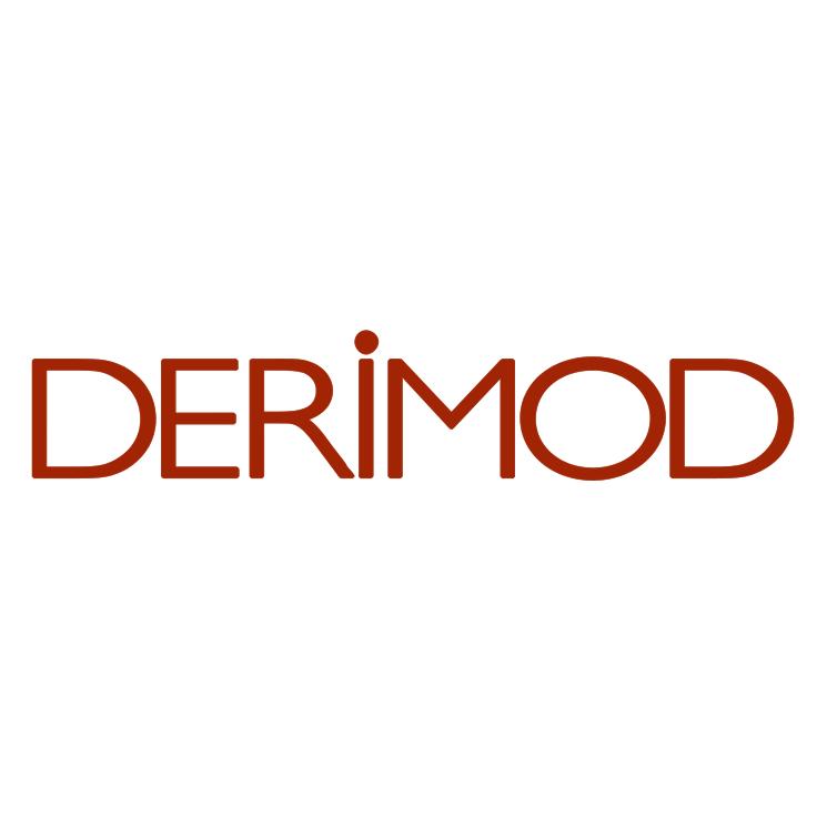 free vector Derimod