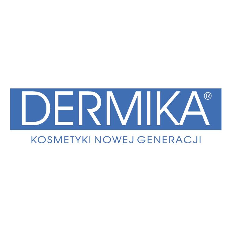 free vector Dermika