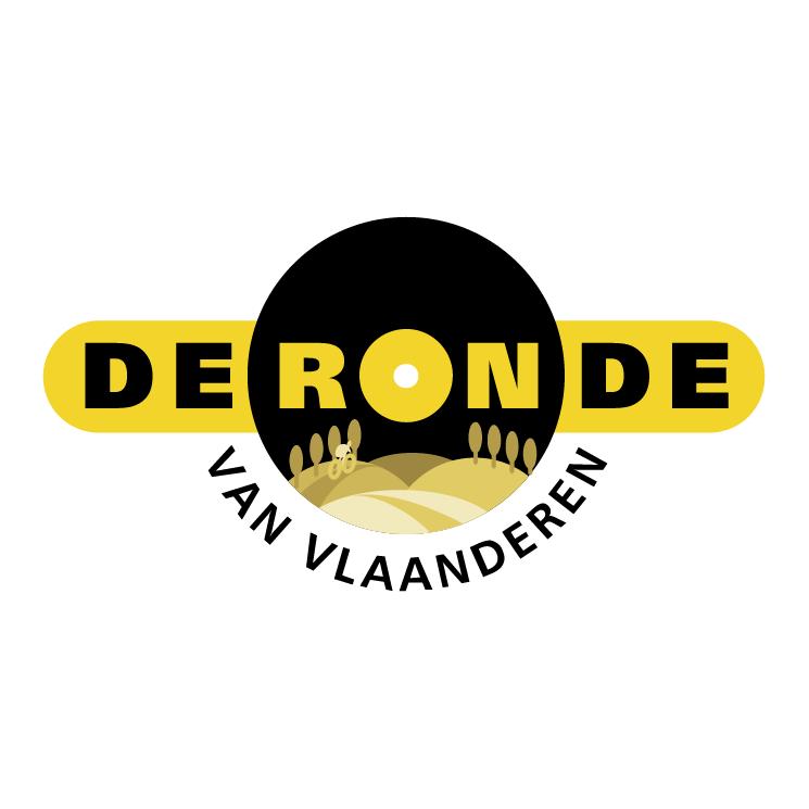 free vector Deronde