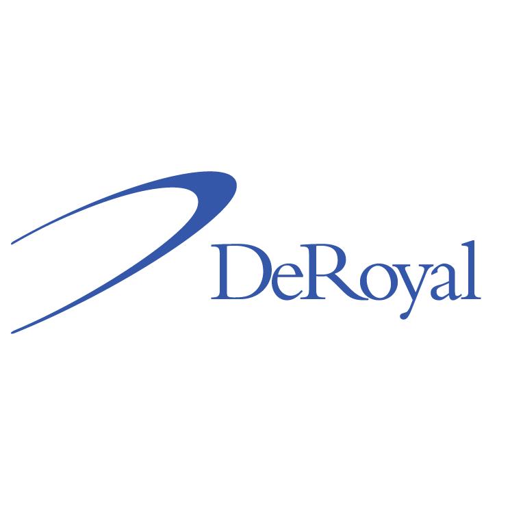 free vector Deroyal