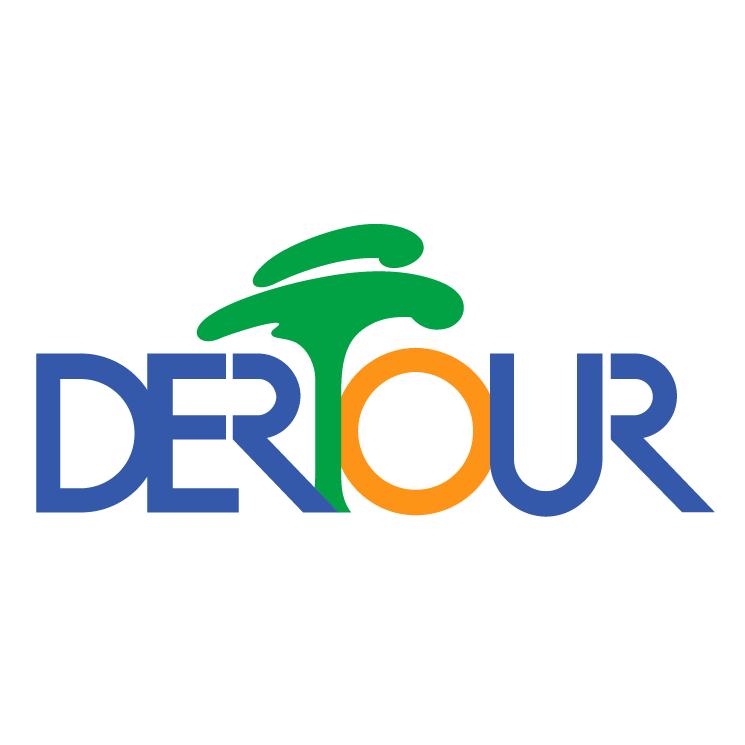 free vector Dertour 0