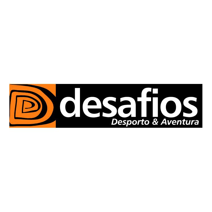 free vector Desafios