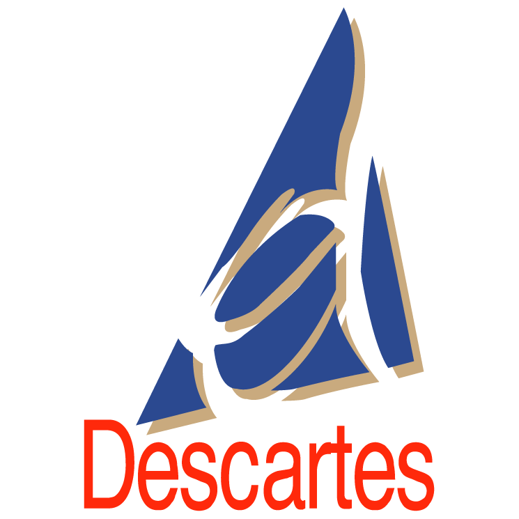 free vector Descartes