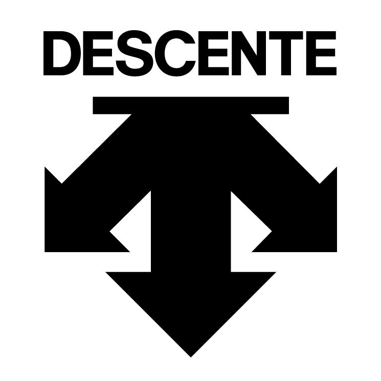 free vector Descente 0