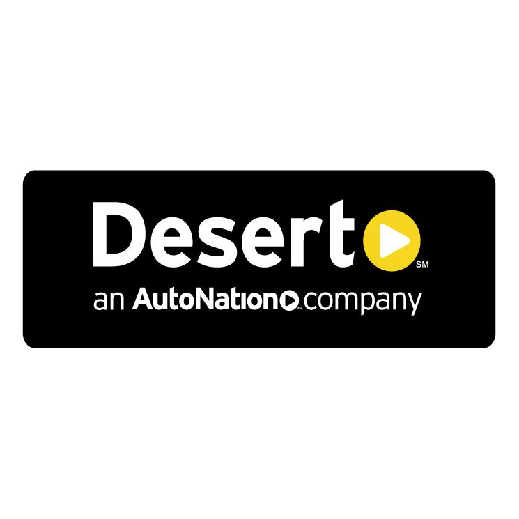 free vector Desert