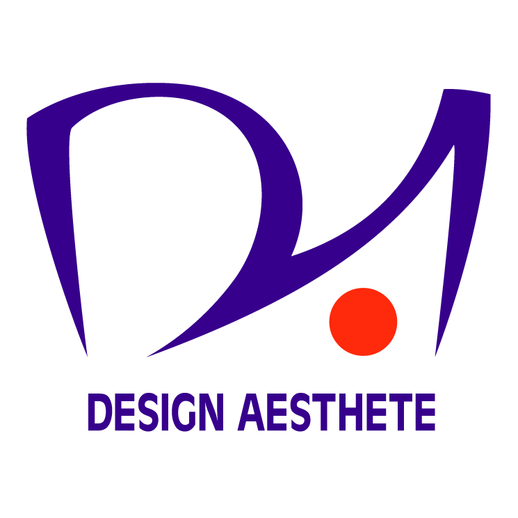 free vector Design aesthete