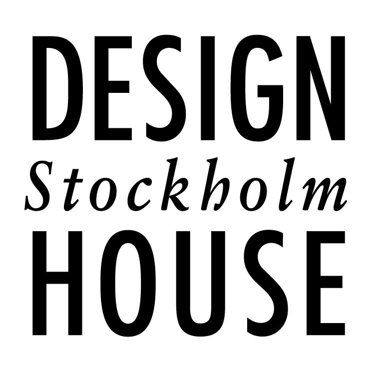 free vector Design house stockholm