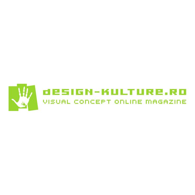 free vector Design kulture