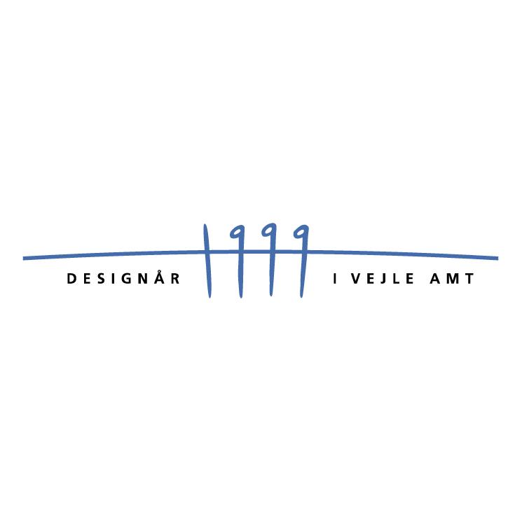 free vector Designar 1999 i vejle amt