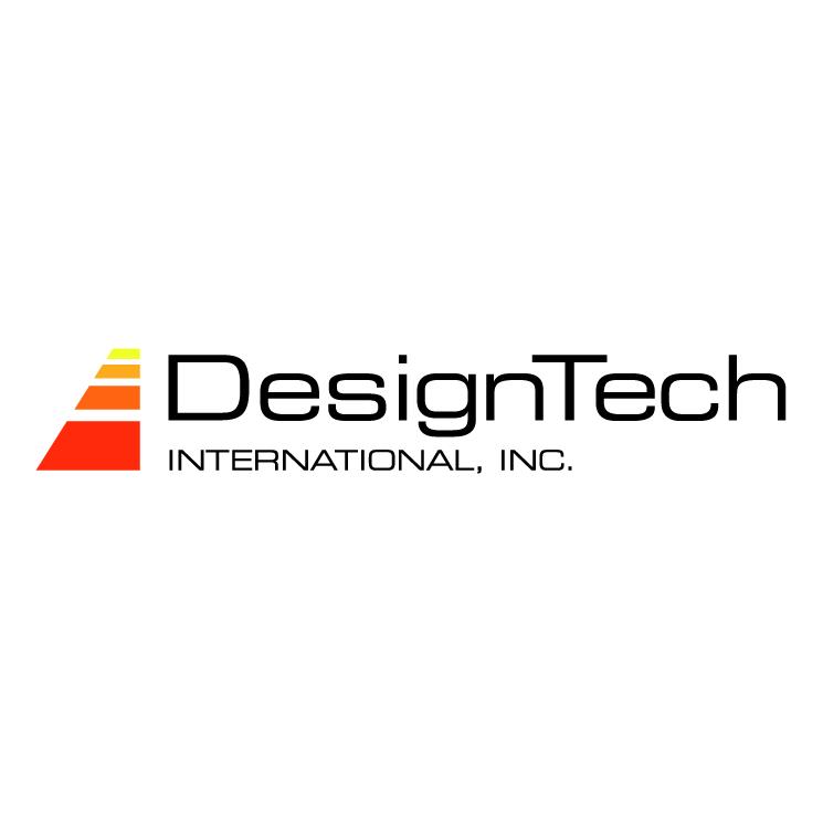 free vector Designtech international