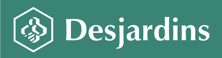 free vector Desjardins logo