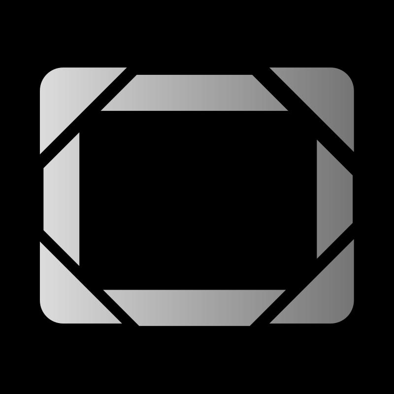 free vector Desktop icon