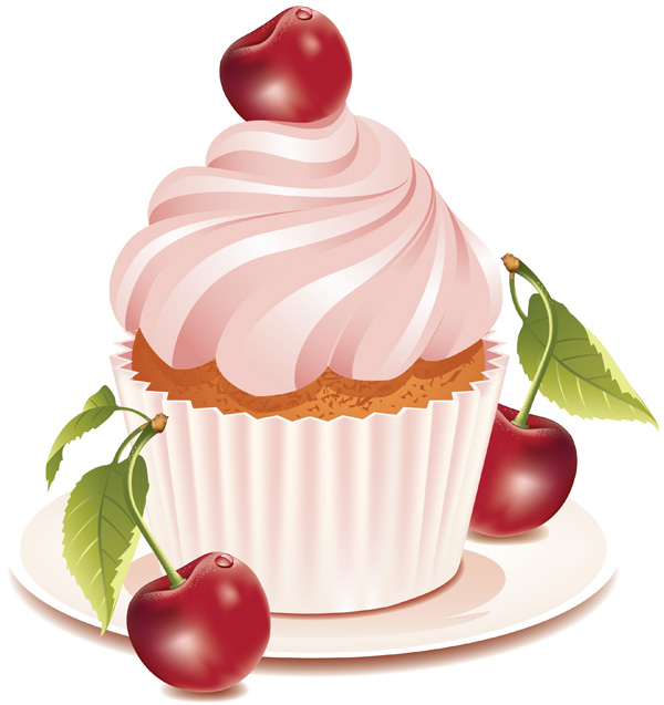 free clipart images desserts - photo #28