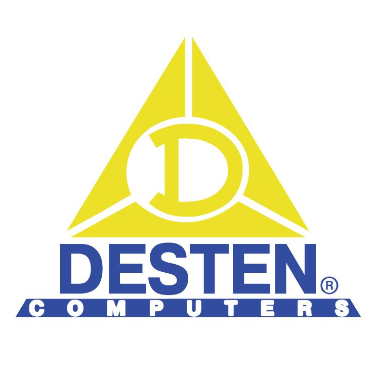 free vector Desten somputers