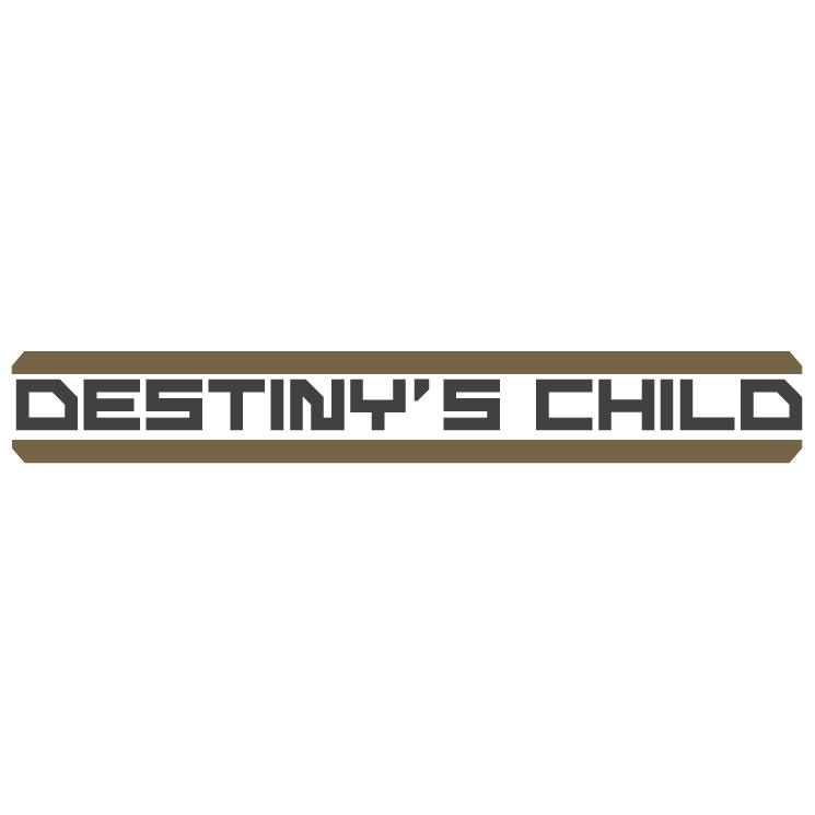 free vector Destinys child
