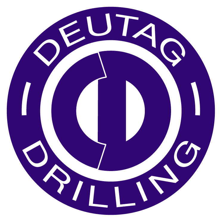 free vector Deutag drilling
