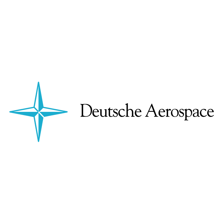 free vector Deutsche aerospace