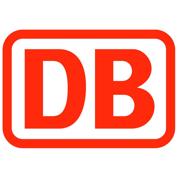 free vector Deutsche bahn ag 0