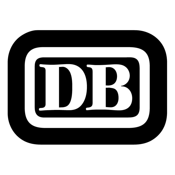 free vector Deutsche bahn ag 2